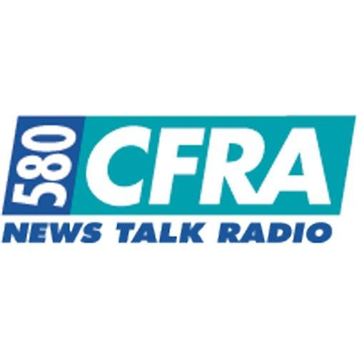 CFRA News Radio