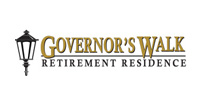 Governor's walk retirement residence