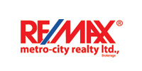 Remax metro city realty