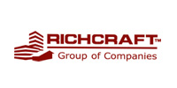 Richcraft Group of Companies Logo