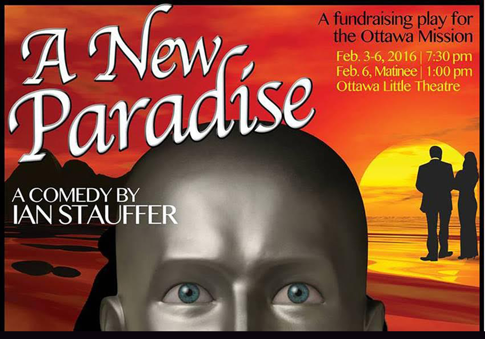 A-new-paradise