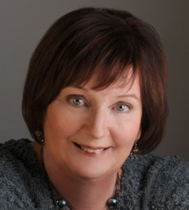 Talk Back with mystery writer Barbara Fradkin
