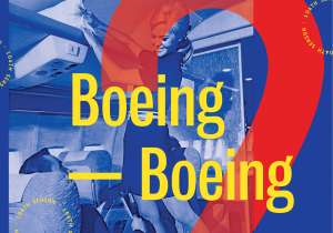 Boeing - Boeing Matinee @ Ottawa Little Theatre | Canyon Lake | Texas | United States