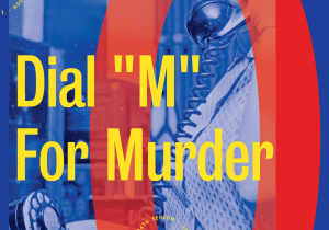 "Dial ""M"" For Murder @ Ottawa Little Theatre 