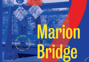 Marion Bridge @ Ottawa Little Theatre | Ottawa | Ontario | Canada