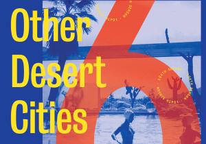 Other Desert Cities @ Ottawa Little Theatre | Ottawa | Ontario | Canada