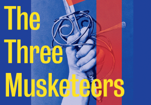 The Three Musketeers @ Ottawa Little Theatre | Ottawa | Ontario | Canada
