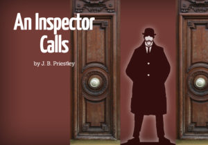 An Inspector Calls Auditions