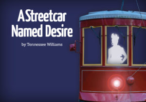 A Streetcar Named Desire Auditions